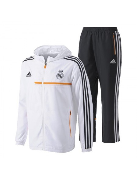 CHÁNDAL REAL MADRID HOMBRE G82988 G82988-BCO. 98a685ccb9fed