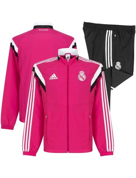 CHANDAL REAL MADRID HOMBRE F84077 F84077-FUXIA 280b5a68be986